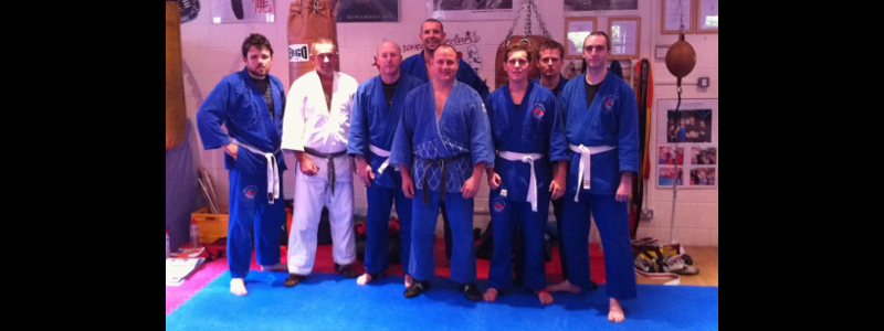 Judo Seminar 2010