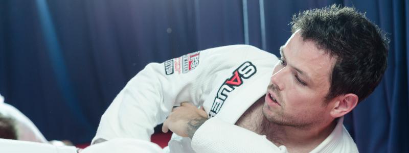 Gracie Jiu Jitsu (GJJ)